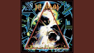 Def Leppard I Wanna Be Your Hero Video