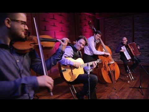 Every Breath You Take - Valinor Quartet (Sting / The Police)