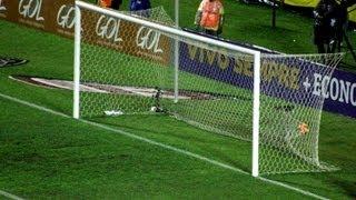 Vitória 1x1 Atlético-MG