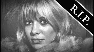 Anita Pallenberg ● A Simple Tribute