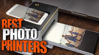 Best Photo Printers 2020 | Top 10 Portable & Pro Printer For Photos