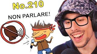 INDOVINELLI IMPOSSIBILI PER NOI YOUTUBERS! | Brain Out (FINE)