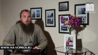 Хроническая бессонница. о.Максим Каскун