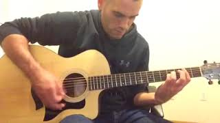 Shaman's Harvest - When Doves Cry Acoustic Cover
