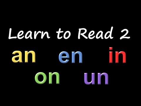 كيفية نطق الكلمات باللغة الإنجليزية (2)