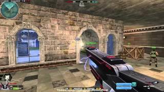 [XẠ THỦ gameplay]#1: Chế độ chơi ROBOT cực thốn :)) VaiLinhHon (Kênh Chính Thức)