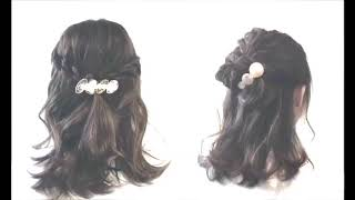 5 Minutes Japanese Hairstyle Excellent For Everyday Use!