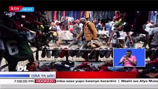 Kenya yatangaza marufuku ya mitumba