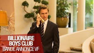 Trailer of Billionaire Boys Club (2018)