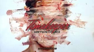 timekeeper - Greyson Chance | sub. español