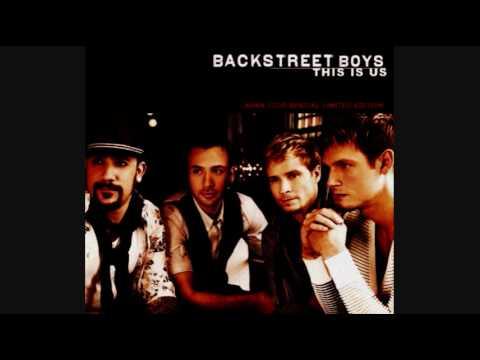 Helpless (HQ) - Backstreet Boys & Pitbull