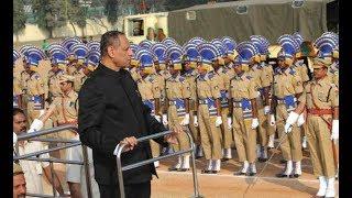 Republic Day Parade | 69th Republic Day Celebrations In Vijayawada | ABN Telugu