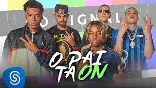 Costa Gold - O Pai Tá On (feat. Papatinho, MC Caverinha, L7NNON) Clipe Oficial