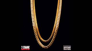 2 Chainz - Extremely Blessed (Slowed 23,40)