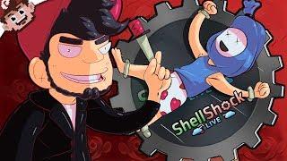 Knife to Meet You! | SHELLSHOCK MVP! (Shellshock Live w/ Friends)