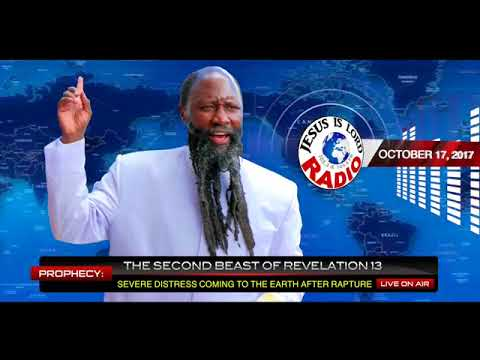 VISION OF THE SECOND BEAST OF REVELATION 13: DISTRESS COMING AFTER THE RAPTURE, PROPHET DR. OWUOR!