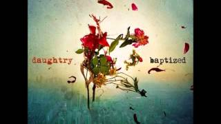 Daughtry- High Above The Ground (Audio) *NEW*