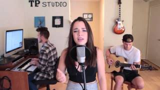 """Tori Kelly Ft Ed Sheeran - """"I Was Made For Loving You"""" Live Cover By Kait Weston"""