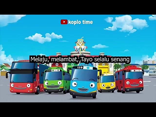 Mobil Bis Kota