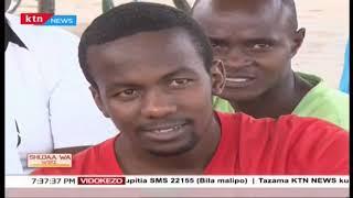 Florence Ofwenje, Kowa wa timu volibali ya watu wanaoishi na ulemavu | SHUJAA WA WIKI