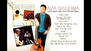 Aiza Seguerra- Araw Gabi: Mga Awit Ni Maestro Ryan (Official Album Preview)