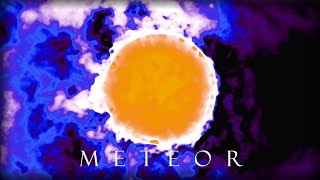 Video Hollow Planet - Meteor (official video)