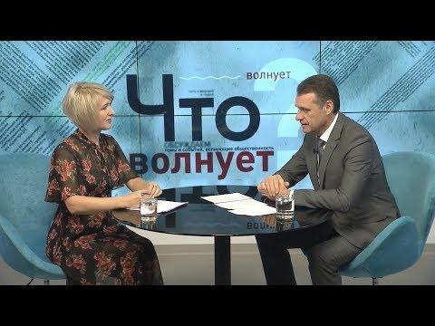 М.В. Корнеев о казачьем кадетском образовании