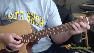 bob dylan hurricane guitar lesson - Thủ thuật máy tính - Chia sẽ