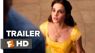Beauty And The Beast - Trailer #2