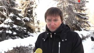 Десять лет со дня смерти Евгения Кушнарева - 17.01.2017