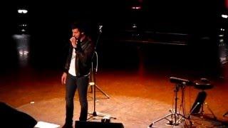 Amir   Oasis (RFM Music Live)