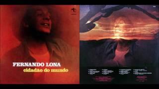 Fernando Lona  -  Cidadão do Mundo -   (1977) Álbum Completo
