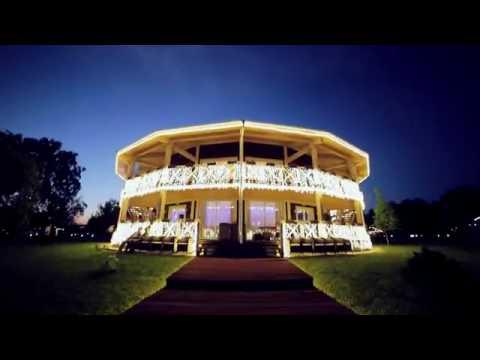 Vazuza Country Club - идеальное место для мероприятий любого формата
