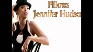 Jennifer Hudson - Pillows