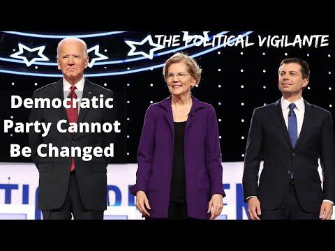 Progressive Democrats Will Eventually Sell Us Out