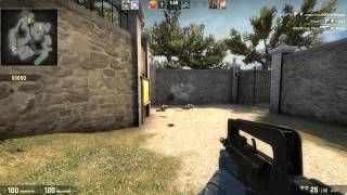 Counter strike Global Offensive 05 30 2015 -4 ON FORCE BUY