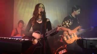 Елена Войнаровская (Fleur)-Мы никогда не умрем(Live in Волгоград, 19.09.2016)