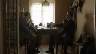 "Bande-annonce ""Spies of Warsaw"""