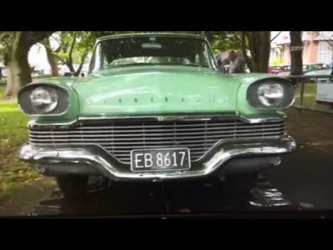 Video of 1958 Champion located in New Zealand - MXWY