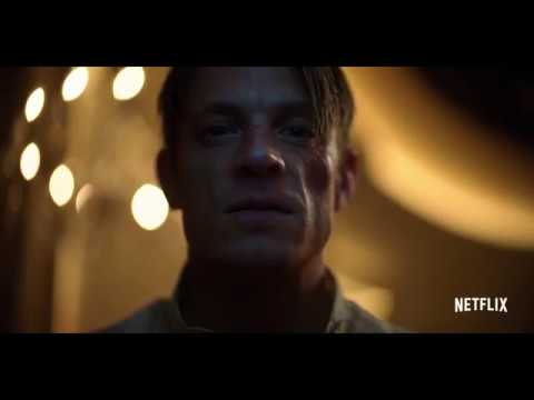 Altered Carbon Featurette 'Building the World of Altered Carbon'