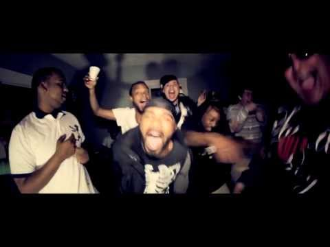Cuttin Corners-D.B.M.H. Official Video (2Chains Crack CCmix)