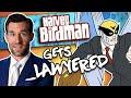 Real Lawyer Reacts To Harvey Birdman bannon Custody Cas