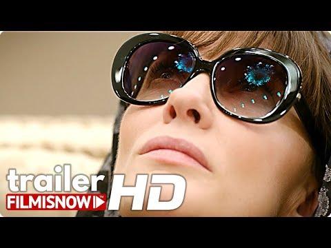 Where'd You Go, Bernadette Trailer 2 Starring Cate Blanchett