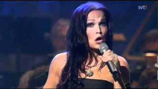 Tarja - The Reign (live at Baltic Sea Festival 2009)
