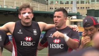 Hong Kong's Captain's Run – ARC 2017 Week 4
