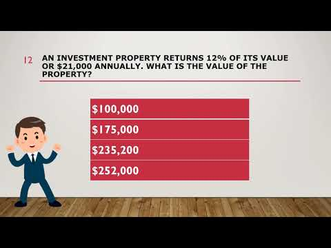 FREE PSI Exam Practice Test National Real Estate Salesperson ...