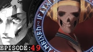Shin Megami Tensei Nocturne Ep 49: Mother Harlot & Black Frost