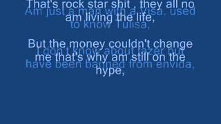 Dappy - Intro ( LYRICS ON SCREEN )