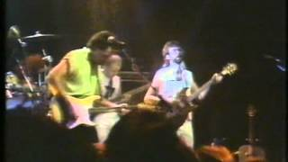 My Girl (Gone gone gone) Chilliwack Live 1986