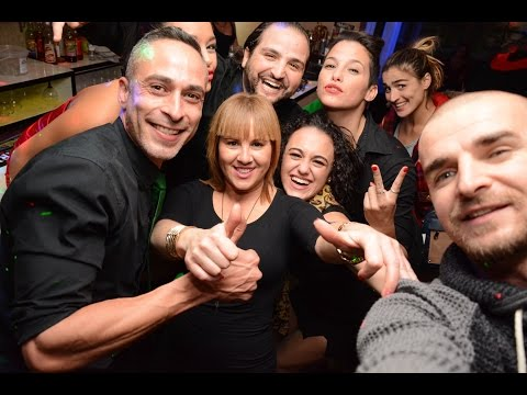 GC Nightlife: Yet Garbey in MOJITO SUR Gran Canaria 2015